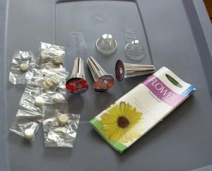 Aerogarden seed kig contents